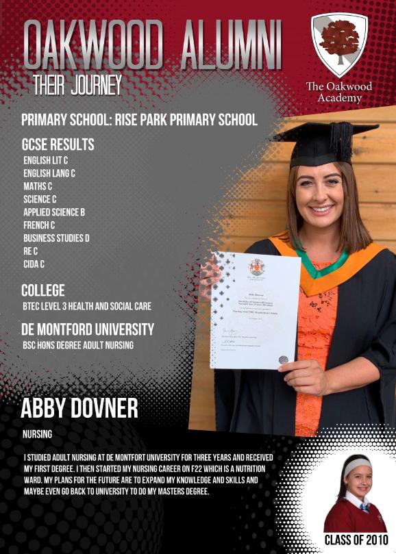 Abby Dovner