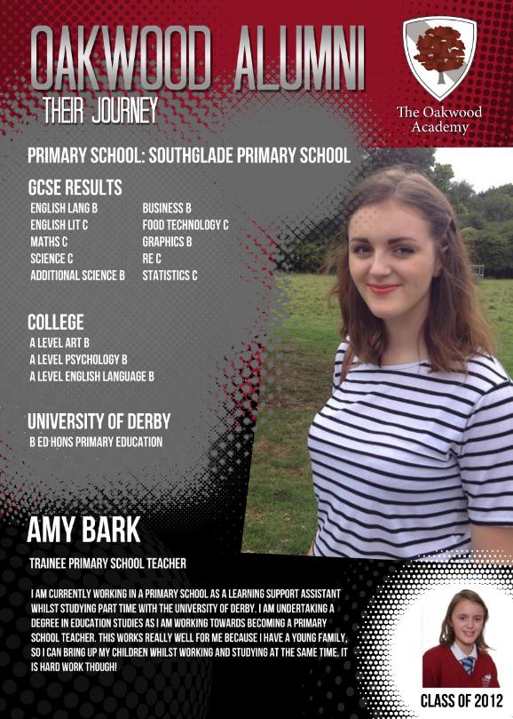 Amy Bark