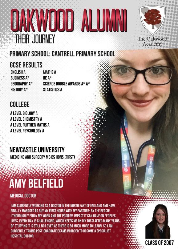 Amy Belfield