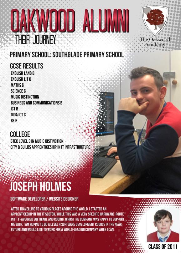 Joseph Holmes