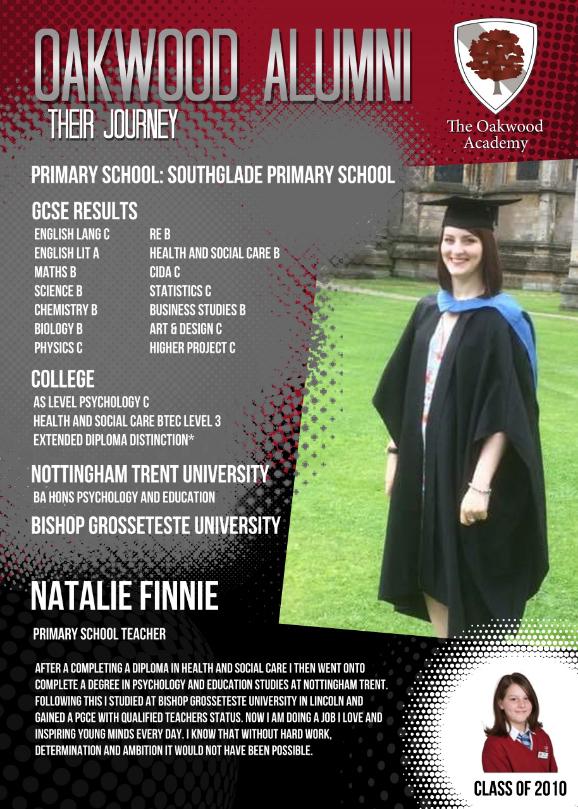 Natalie Finnie