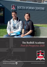 Redhill Academy Sixth Form
