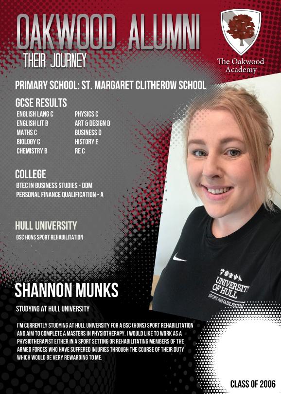 Shannon Munks