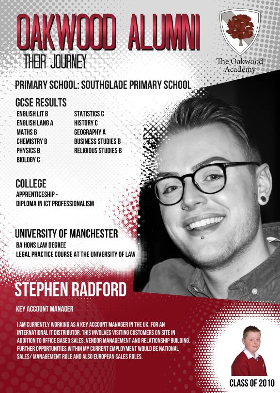 Stephen Radford