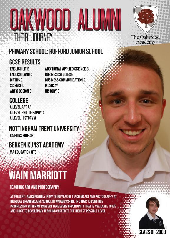 Wain Marriott